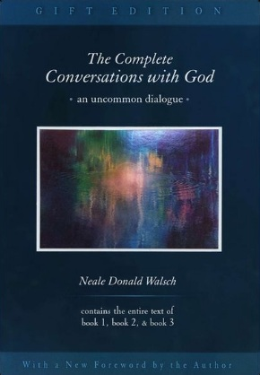 Neale Donald Walsch - Conversations with God (Excerpt).pdf